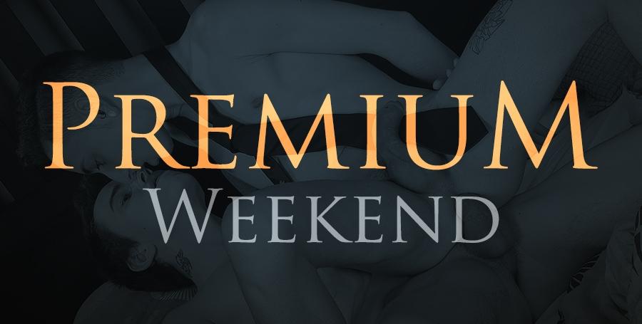 Premium 4-voor-40 DVD Weekend!