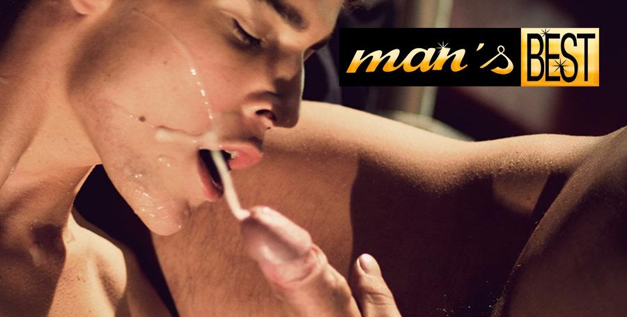Studio Special: Man's Best!
