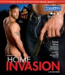 Home Invasion BLU-RAY - Front