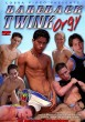 Bareback Twink Orgy DVD - Front