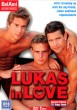 Lukas in Love Collector's Edition DVD - Front