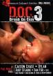 Drunk on Cum 3 DVD - Front