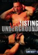Fisting Underground 2 DVD - Front