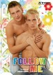 Follow Me DVD - Front
