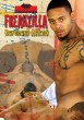 Freakzilla: Bareback Attack DVD - Front