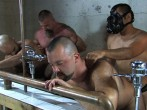 Cum Hungry Piss Whores DVD - Gallery - 033