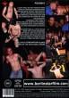 Piss Orgy DVD - Back