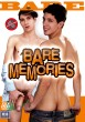 Bare Memories DVD - Front