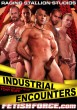 Industrial Encounters DVD - Front