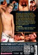 Backdoor Boys DVD - Back