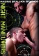 Night Maneuvers DVD - Front
