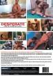 Desperate Householes DVD - Back