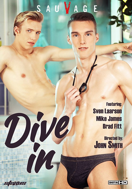 Dive In DOWNLOAD - Front