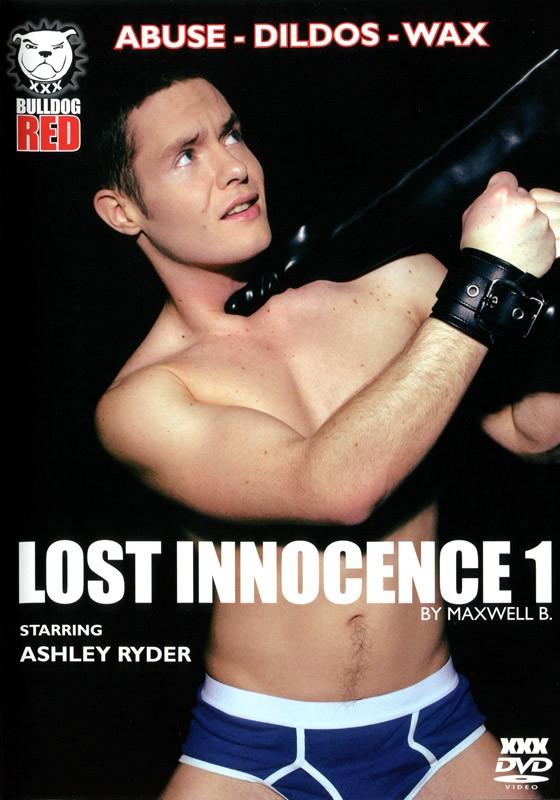 Lost Innocence 1 DVD - Front