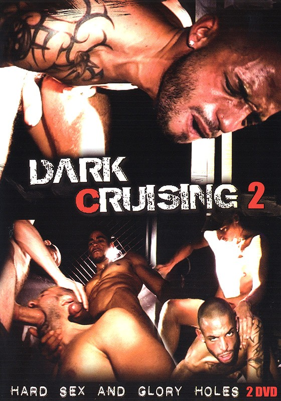 Dark Cruising 2 DVD - Front