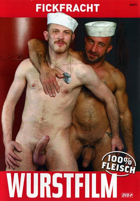 Fickfracht DVD - Front