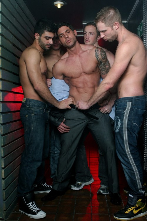 Hustlers: The Menatplay Ultimate Collection Part 2 DVD - Gallery - 019
