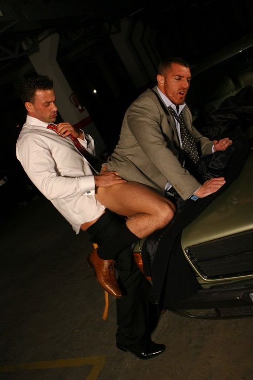 Hustlers: The Menatplay Ultimate Collection Part 2 DVD - Gallery - 026
