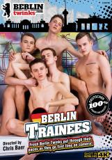 Berlin Trainees DVD