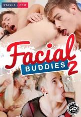 Facial Buddies 2 DVD