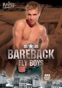 Bareback Fly Boys DOWNLOAD - Front