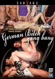 German Bitch Gang Bang DOWNLOAD