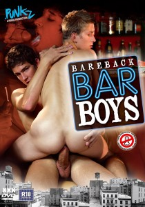 Bareback Bar Boys DOWNLOAD