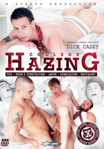 College Hazing DOWNLOAD - Front