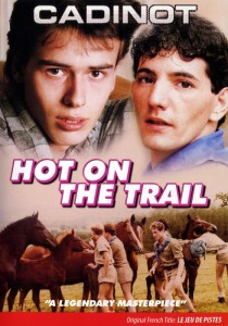 Hot On The Trail DVD