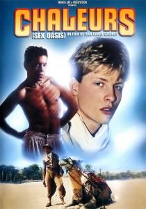 Chaleurs DVD (S)