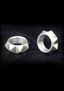 The Diamondback Cock Ring