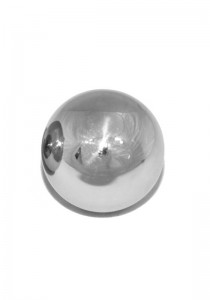 Screw-On/Off Ball for Shafter Ring