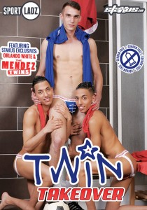 Twin Takeover DOWNLOAD