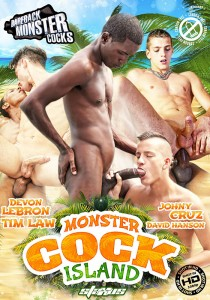 Monster Cock Island DOWNLOAD