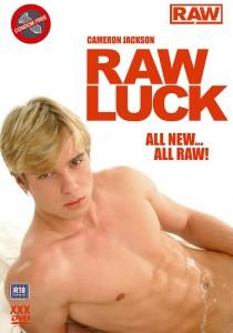 Raw Luck DVD (NC)