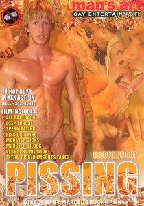 Pissing (Man's Art) DOWNLOAD