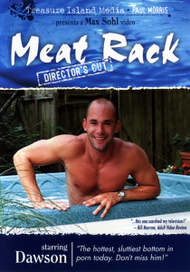 Meat Rack DVD (S)