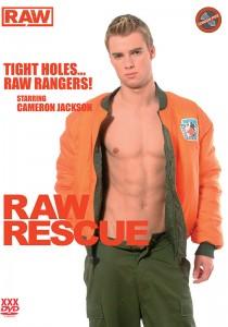 Raw Rescue DVDR (NC)
