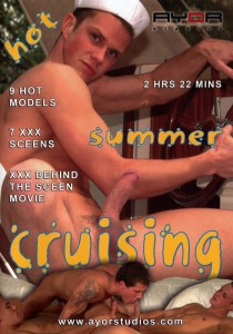 Hot Summer Cruising DVD