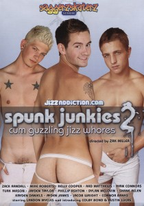 Spunk Junkies 2 DOWNLOAD