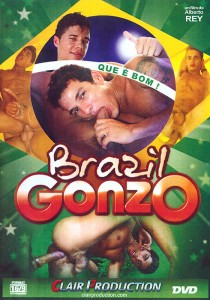 Brazil Gonzo DOWNLOAD