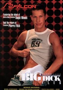 Big Dick Club DVD (S)
