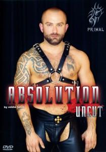 Absolution Uncut DVD