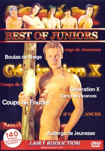 Best Of Juniors DOWNLOAD