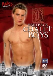 Bareback Chalet Boys DVDR (NC)