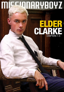 Elder Clarke: Chapters 1-4 DVD