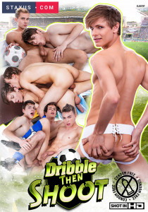 Dribble Then Shoot DVD