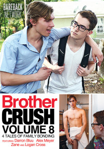 Brother Crush 8 DVD