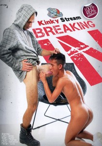 Breaking In DOWNLOAD - Front