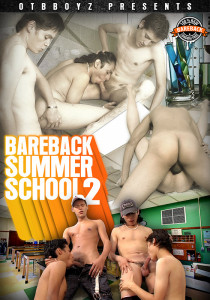 Bareback Summer School 2 DOWNLOAD